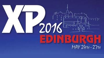 XP 2106 – Edinburg