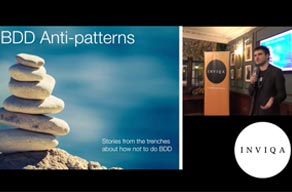 BDD Antipatterns – stories from the trenches about how NOT to do BDD