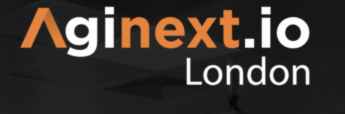 Aginext.io London